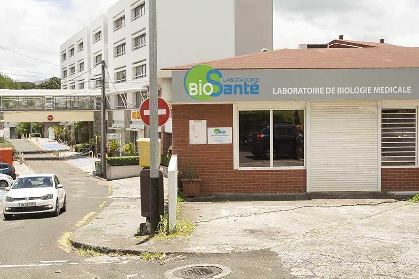 Laboratoire Clairière