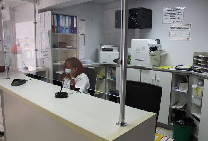 Laboratoire du Gros-Morne